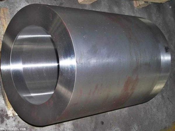 东营油田大型铸铝件加工